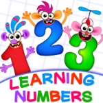 Learning numbers for kids 2.0.4.1 MOD
