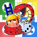 Ludo with Snakes and Ladders Board Game Free 0.4  MOD