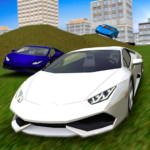Multiplayer Driving Simulator 2.6.9 MOD (Unlimited credits)