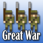 Pixel Soldiers: The Great War 1.02  MOD