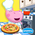 Pizza maker. Cooking for kids 1.3.8  MOD (Unlimited Subscription)