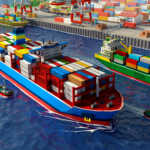 Port City 1.3.0 MOD (Unlimited Special Pack)