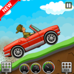 Racing the Hill 1.0.4 MOD (ad-free)