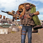 Real Commando Games: All New Fps Shooting Games 3d 8.0 MOD (Captain's Pay)