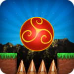 Red Ball 1 2.1.1033 MOD (Unlimited Levels)