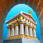 Rise of the Roman Empire: Grow, Build your Kingdom 2.2.4 MOD (Unlimited Money)