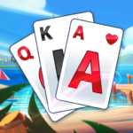 Solitaire Chapters – Solitaire Tripeaks card game  MOD (Unlimited Cards)