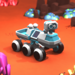 Space Rover 1.116 MOD