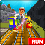 Subway Obstacle Course Runner: Runaway Escape 1.1.0  MOD (Unlimited Coins)
