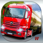 Truckers of Europe 2 (Simulator) 0.41  MOD (Unlimited coins)