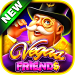 Vegas Friends – Casino Slots for Free 1.0.034 MOD (Unlimited Coinpackage)