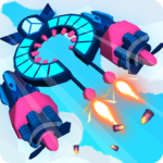 Wingy Shooters 3.0.0.5 MOD (Unlimited Coin Pack)