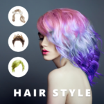Women Hairstyles & Man Hairstyles try on 2.0 MOD (Unlimited Package)