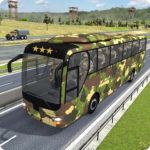 Army Bus Transporter Simulator 2020 1.14 MOD (Unlimited Coins)