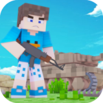 Big Tank Mod for MCPE 5.0 MOD (Unlimited License)