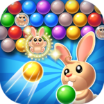 Bubble Bunny Rescue 1.10  MOD (Unlimited gold coins)