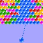 Bubble Shooter 2.551 MOD (Unlimited coin pack)