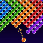 Bubble Shooter 10.6.003 MOD (Unlimited Star Membership)