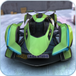 Car Driving Simulator 1.3 MOD (Unlimited Coins)