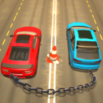 Chained Car Racing Games 3D 3.3 MOD