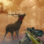 Classic Deer Hunting New Games 1.12 MOD (Unlimited Gold Pack)