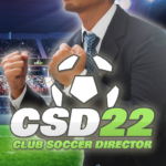 Club Soccer Director 2022 1.3.3 MOD (Unlimited Coin Pack)