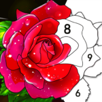 Color by Number 1.901 MOD (Unlimited Color)