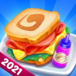 Cooking Us 0.8.9 MOD (Unlimited Pack)