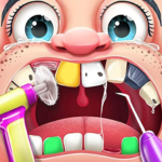 Crazy Doctor 1.0.0 MOD (Unlimited Coins)