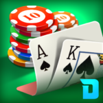 DH Texas Poker 2.8.6 MOD (Unlimited Chips)