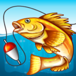 Fishing For Friends 1.61 MOD (Unlimited placemarks)
