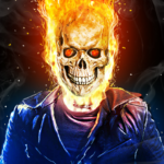 Ghost Ride 3D 4.1 MOD (Unlimited Levels)