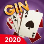 Gin Rummy 2.5.1 MOD (Unlimited Coins)