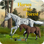 Horses of the Forest 1.0.1 MOD (Remove Ads)