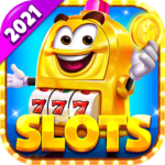 Jackpot Master Slots 2.0.1 MOD (Unlimited COIN PACK)