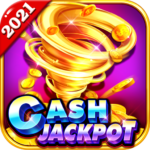 Jackpot Storm 1.26 MOD (Unlimited Coin Package)