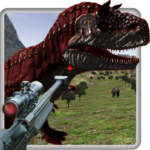 Jungle Dinosaurs Hunting Game 1.1.9 MOD (Remove Ads)