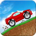 Kids Cars hill Racing game 3.12 MOD (Unlimited Cars & Themes)