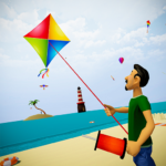 Kite Flying Combate 3d 1.0.4 MOD