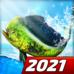Let's Fish 5.16.1  MOD (Unlimited Banknotes)