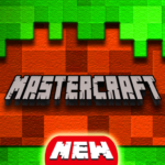 Master Craft New Crafting and Building Games 19.0 MOD