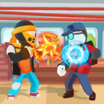 Match And Fight 1.0.1 MOD (Unlimited Premium)