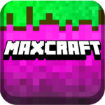 MaxCraft Master Crafting New Building Game 26 MOD