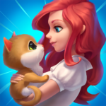 Meow Match 1.3.0 MOD (Unlimited Money Pack)