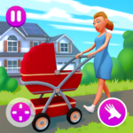 Mother Simulator 1.6.9.35 MOD (Unlimited VIP Access)