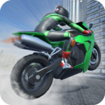 Motorcycle Real Race 2.8 MOD (Unlimited Special  Money)