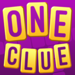 One Clue Crossword 4.5.4  MOD (Unlimited Coins Pack)