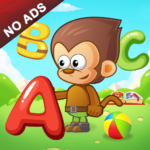 Toddler Learning Games for 2-5 Year Olds 1.27 MOD (Unlimited version)
