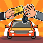 Used Car Tycoon Game 7.2 MOD (Remove Ads)