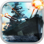 War of Warship 3.6.0 MOD (Unlimited gold)
